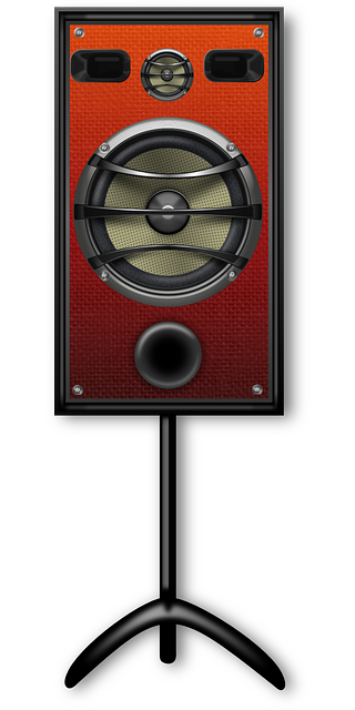 Small Sound System